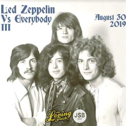 LED ZEPPELIN VS EVERYBODY at The Loving Touch