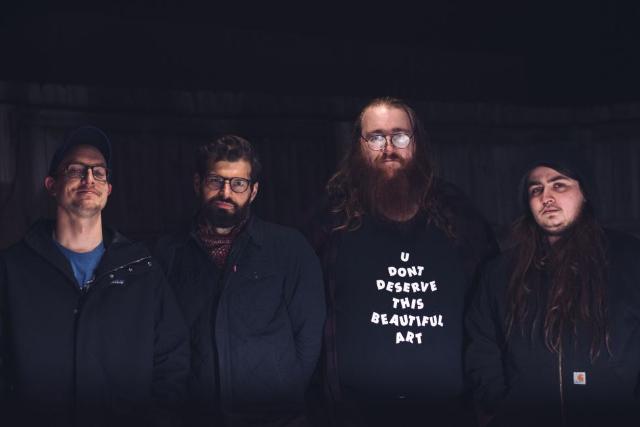 Saxsquach & Bridge Band, Honey Monsoon, Sasha Battle
