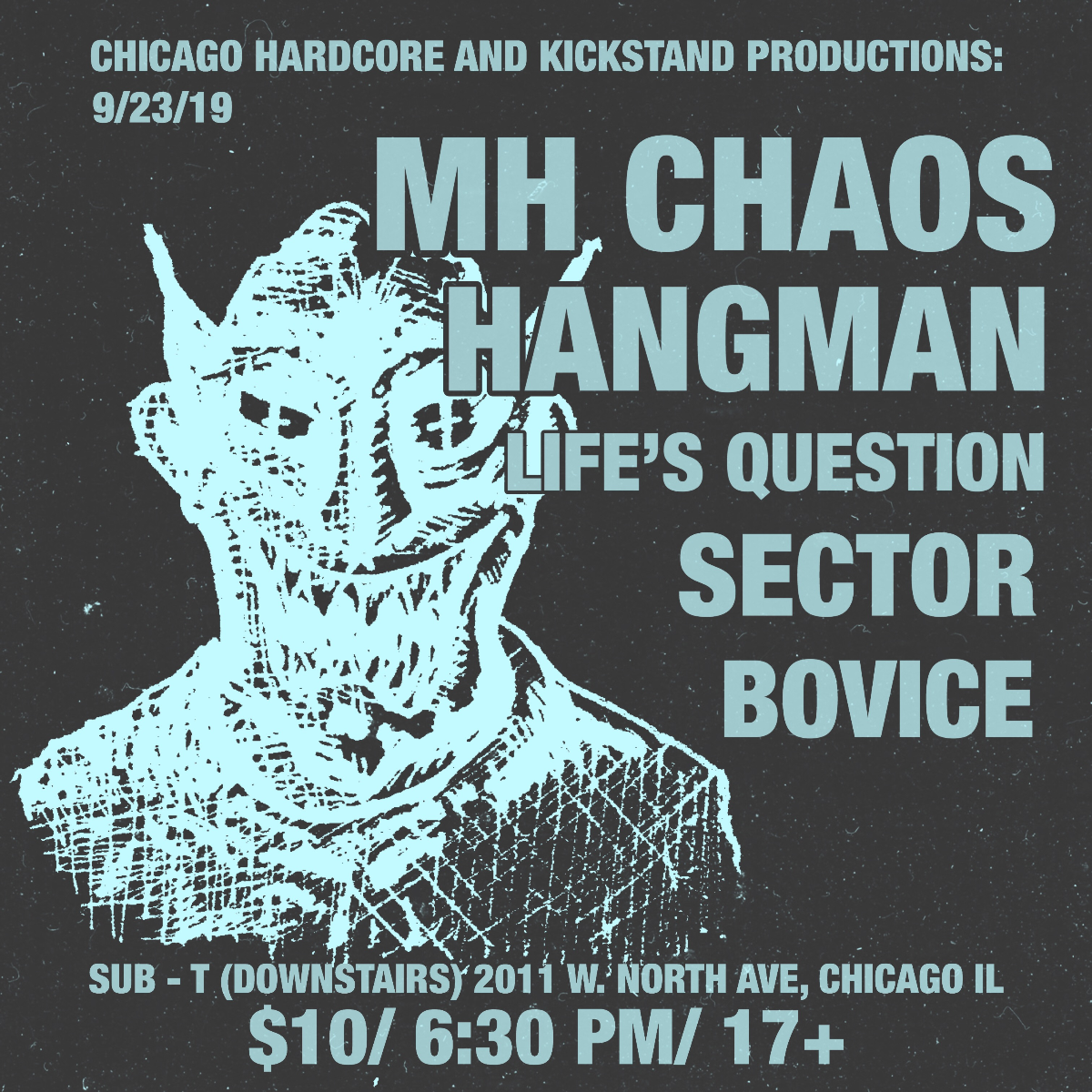 Kickstand Productions | Live Music | Chicago, IL