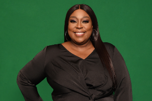 Loni Love- From The Hit Talk Shows