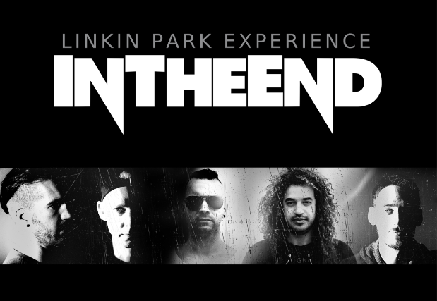 IN THE END The Premiere LINKIN PARK Experience
