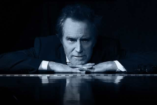 JD Souther at The Coach House