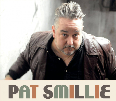 Pat Smillie CD Release Party