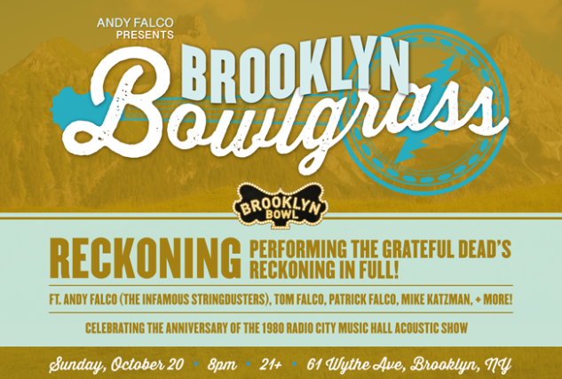 More Info for Reckoning - Performing the Grateful Dead's Reckoning in Full!