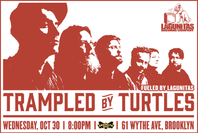 More Info for Trampled by Turtles