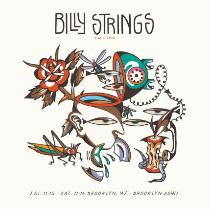 More Info for Billy Strings