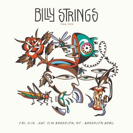 More Info for Billy Strings