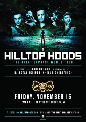 More Info for Hilltop Hoods