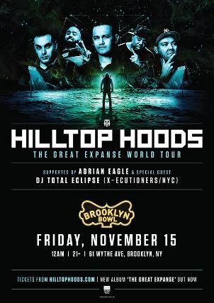 More Info for Hilltop Hoods