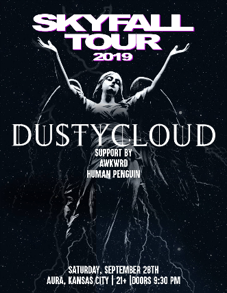 Aura presents: DustyCloud at Aura
