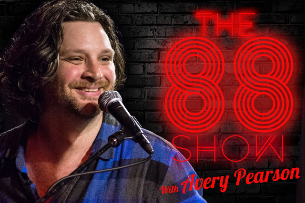 The 88 Show with Avery Pearson
