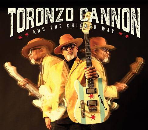 Toronzo Cannon and The Chicago Way
