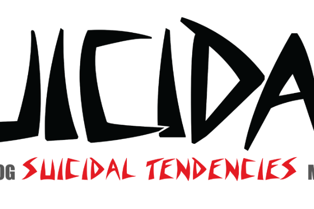 Luicidal (Ex-OG Suicidal Tendencies) Machine Gun Vendetta