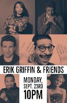 Erik Griffin & Friends!