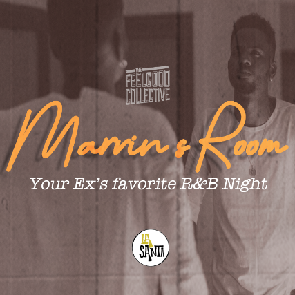 Tickets for Marvin's Room: an R&B Night (Free!) | TicketWeb