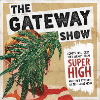 The Gateway Show w/ Billy Anderson, Dino Archie, Keith Carey and Lydia Popovich and more!