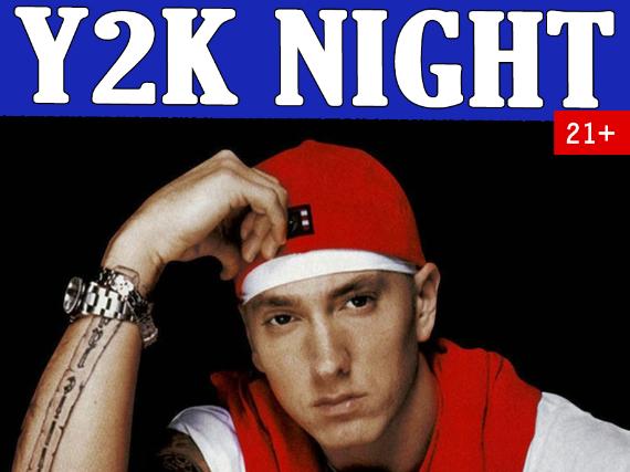 Y2K NIGHT