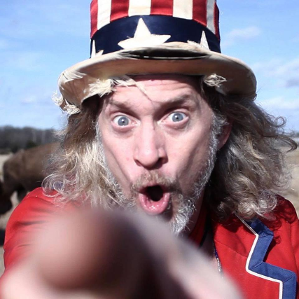 Funk 'n Waffles presents: JIMBO MATHUS' INCINERATOR (Singer from The Squirrel Nut Zippers) w/s/g Chris Merkley