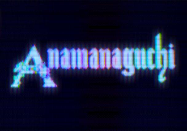 Anamanaguchi at Bottom Lounge