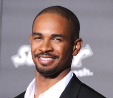 Damon Wayans Jr.- From The Hit Show