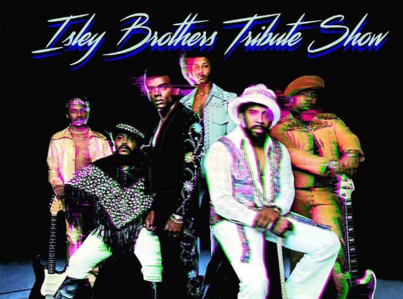 Isley Brothers Tribute Show