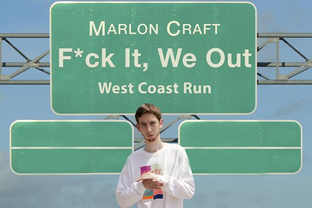 Ticket for Marlon Craft