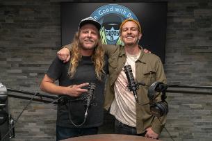 Feelin' Good With Duddy Live Podcast