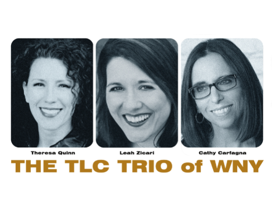 The TLC Trio of WNY: The Songs of Carole King