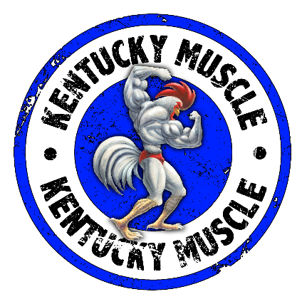 2019 KentuckyMuscle Strength & Fitness Extravaganza October 19, 2019