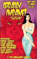 Legally Insane w/ Matt Ritter, Tony Sam, Baron Vaughn, Paige Weldon, Todd Masterson, Nicole Schreiber, Owen Smith and more!