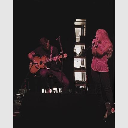Free SHOW! Michaela Putnam w/ Pulp feat. Lexi Dillard