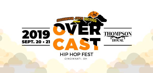 Overcast  Hip Hop Festival