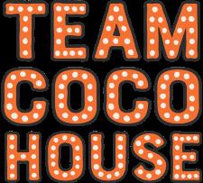 Team Coco House Weekend: Bill Burr, Bobby Lee, Al Madrigal, Sean Patton, Brenton Biddlecombe, + More TBA!