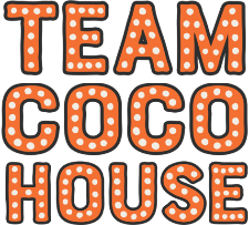 Team Coco House Weekend