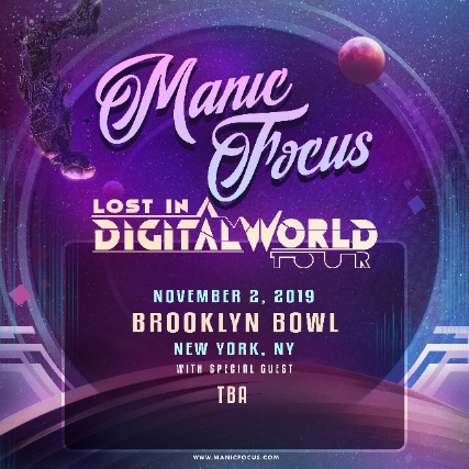 More Info for Manic Focus