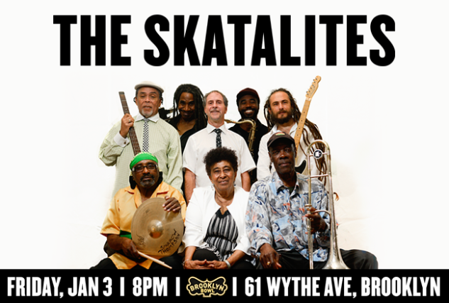 More Info for The Skatalites