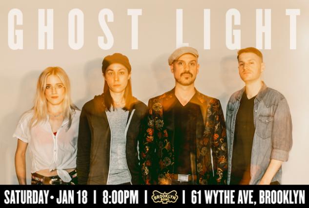 More Info for Ghost Light
