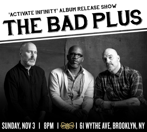 More Info for The Bad Plus