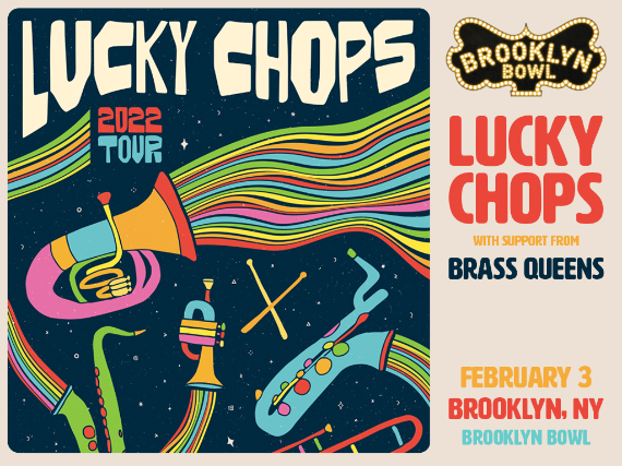 More Info for Lucky Chops