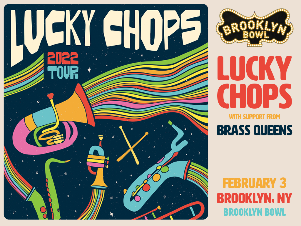 Lucky Chops
