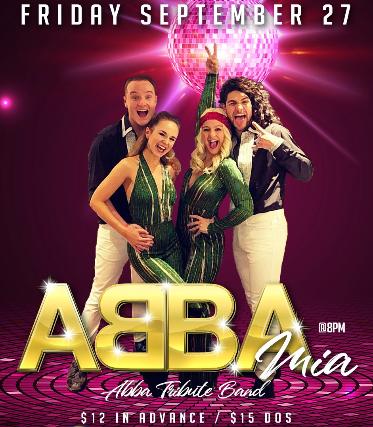 ABBA Mia