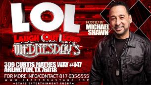 Michael Shawn's LOL Wednesday