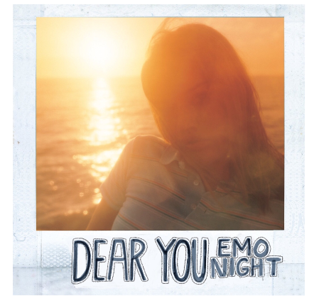 DEAR YOU - EMO NIGHT at Strummer's