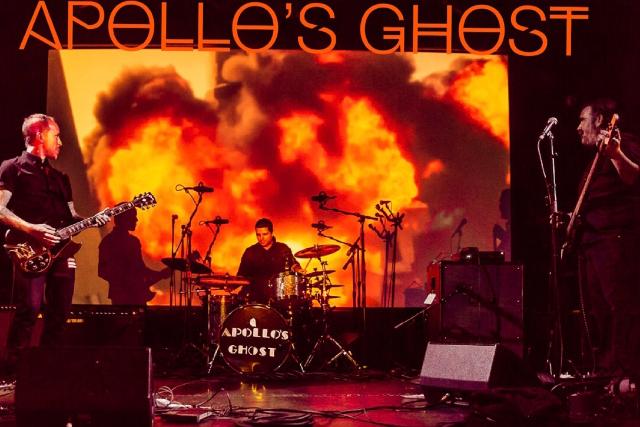 More Info for Apollo's Ghost + Heavenly Faded + Shiffley + Razor Braids