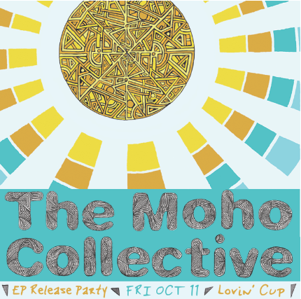 The Moho Collective