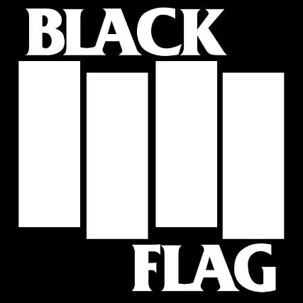 BLACK FLAG / AGENT ORANGE / EXCEL / JFA + more