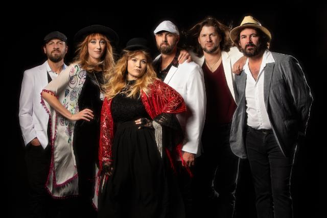 Rumours - a Fleetwood Mac Tribute