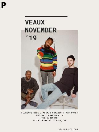 VEAUX at The Vanguard