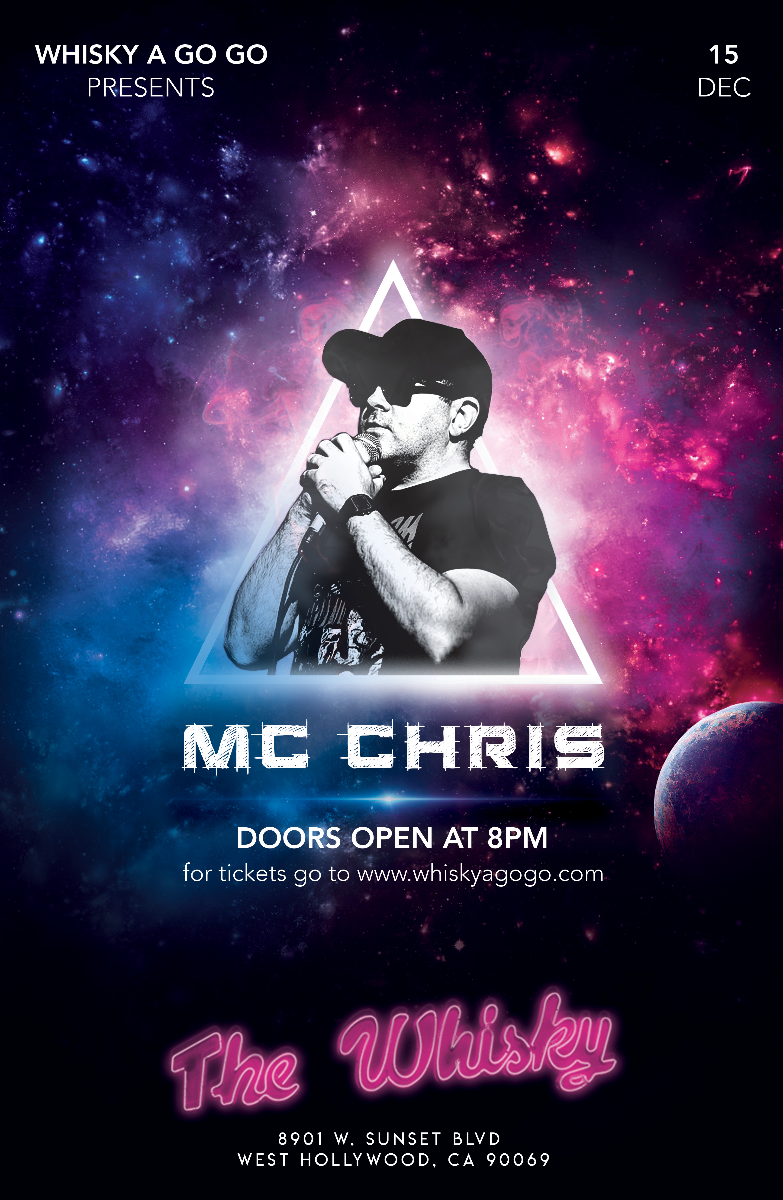 MC Chris