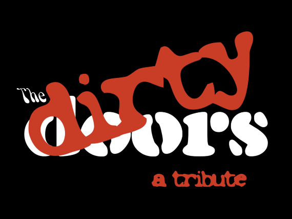 The Dirty Doors - Doors Tribute